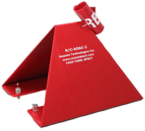 Angle of Attack Vane Cover R/C-AOAC-2