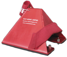 Angle of Attack Vane Cover R/C-AOAC-2SPSD
